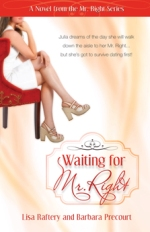 Waiting For Mr. Right (Mr. Right #1)