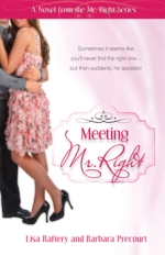 Meeting Mr. Right (Mr. Right #2)