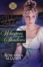 Whispers from the Shadows (Culper Ring #2)
