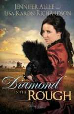 Diamond In The Rough (Charm & Deceit #1)