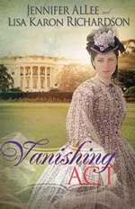 Vanishing Act (Charm & Deceit #2)