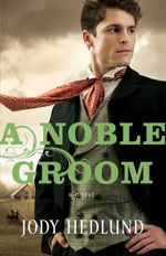 A Noble Groom (Michigan Brides Collection #2)