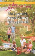 The Lawman's Second Chance (Kirkwood Lake)