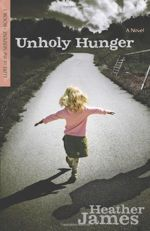 Unholy Hunger (Lure of the Serpent #1)