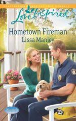 Hometown Fireman (Moonlight Cove)