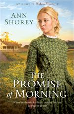 The Promise of Morning (At Home in Beldon Grove #2)