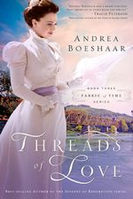 Threads of Love (Fabric of Time #3)