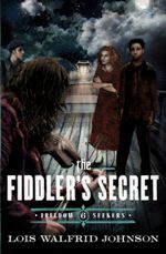 The Fiddler's Secret (Freedom Seekers #6)