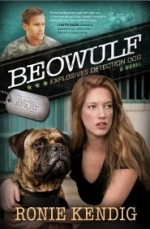Beowulf: Explosives Detection Dog (A Breed Apart #3)