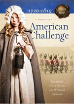 American Challenge (Sisters In Time)
