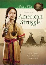 American Struggle (Sisters In Time)