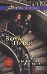 Royal Heist (Protecting the Crown)