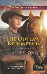 The Outlaw's Redemption (Charity House)