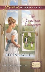 The Courting Campaign (The Master Matchmakers)