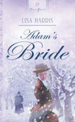 Adam's Bride (Massachusetts Brides #3)
