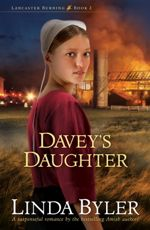 Davey's Daughter (Lancaster Burning #2)
