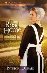 The Road Home (Apple Creek Dreams #2)