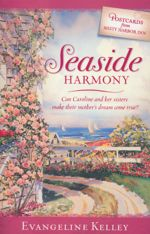 Seaside Harmony (Postcards from Misty Harbor Inn #1)