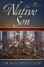 Native Son (The American Patriot #2)