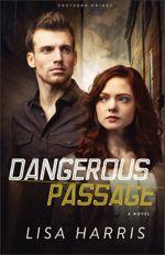 Dangerous Passage (Southern Crimes #1)