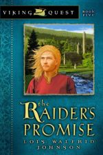 The Raider's Promise (Viking Quest #5)