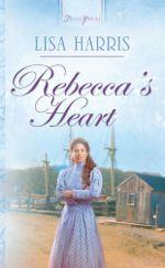 Rebecca's Heart (Massachusetts Brides #2)