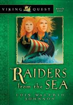 Raiders from the Sea (Viking Quest #1)
