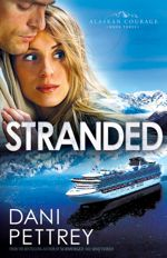 Stranded (Alaskan Courage #3)