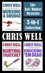 The Earl Walker Mysteries (3-in-1 Collection)