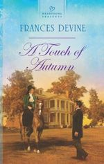 A Touch of Autumn (Heartsong Presents)