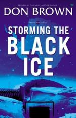 Storming the Black Ice (Pacific Rim #3)