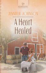 A Heart Healed (Heartsong Presents)