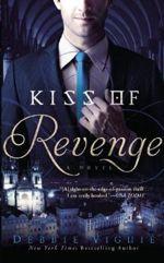 Kiss of Revenge (Kiss Trilogy #3)