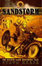Sandstorm (A Stark Brothers Tale)
