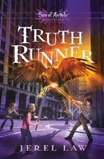Truth Runner (Son of Angels, Jonah Stone)