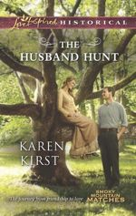 The Husband Hunt (Smoky Mountain Matches)