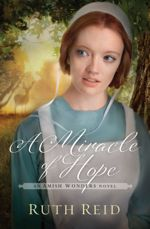 A Miracle of Hope (Amish Wonders)
