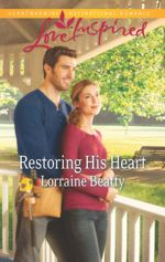 Restoring His Heart (Love Inspired)