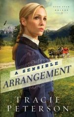 A Sensible Arrangement (Lone Star Brides #1)