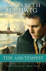 Tide and Tempest (Edge of Freedom #3)