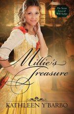 Millie's Treasure (The Secret Lives of Will Tucker)