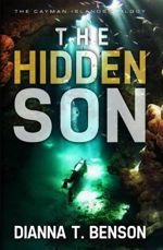 The Hidden Son (The Cayman Islands Trilogy)