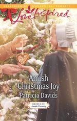 Amish Christmas Joy