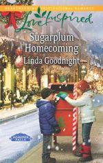 Sugarplum Homecoming (Whisper Falls)