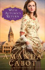 With Autumn's Return (Westward Winds #3)