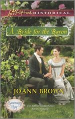 A Bride for the Baron (Sanctuary Bay)