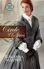 Circle of Spies (Culper Ring #3)