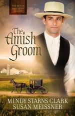 The Amish Groom (The Men of Lancaster County #1)
