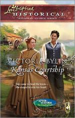 Kansas Courtship (After the Storm: The Founding Years)