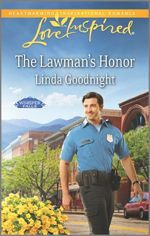 The Lawman's Honor (Whisper Falls)
